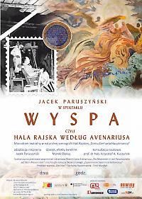 Jacek Paruszyński - Wyspa