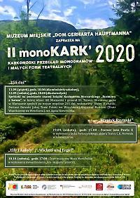II monoKARK'2020