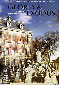 """Projekcja filmu dokumentalnego  """"Gloria i exodus - historia szlachty """""""