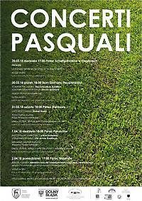 Concerti Pasquali